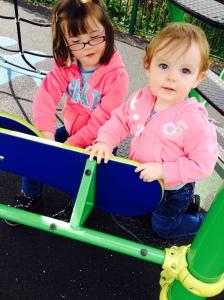 girls park